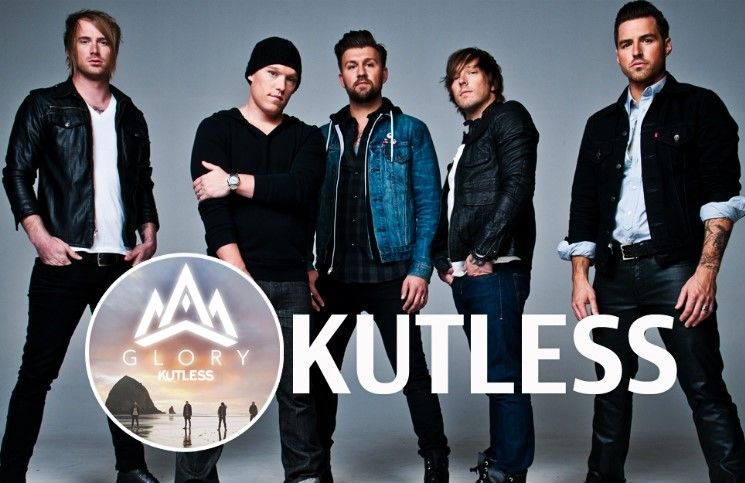 Одесса Концерт христианской рок-группы «Kutless»