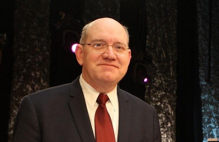 Пастор Рик Реннер Развитие служения во Всемирной сети – одна из главных задач сегодняшних христиан