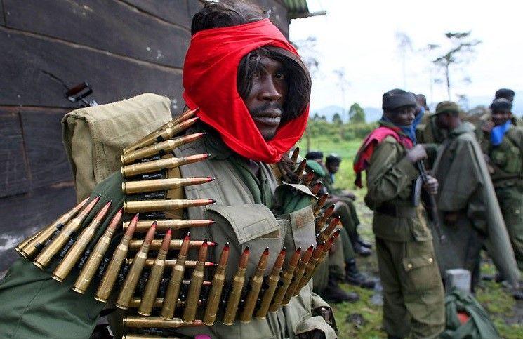 Священники Конго призвали ООН остановить действия боевиков