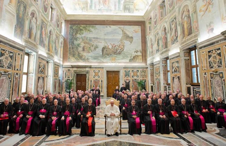 Сердце миссионера Ватикан отправил кардинала в Ирак