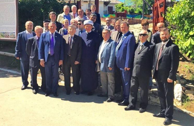Состоялось первое заседание Комиссии Общественной палаты РФ
