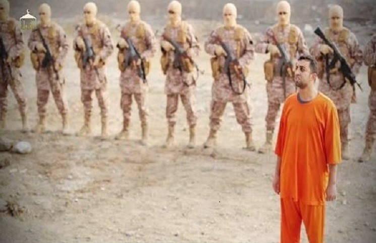 Среди казненных в Ливии христиан был мусульманин