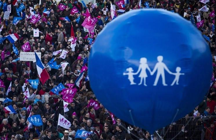 Христиане Молдовы выступают в поддержку традиционного брака