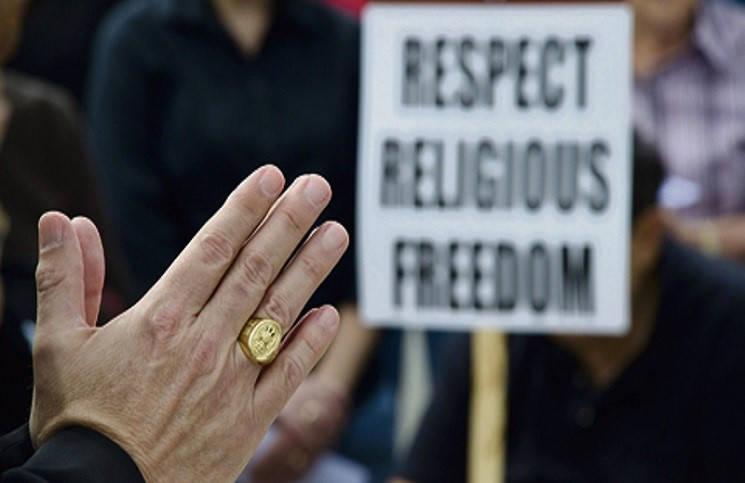 Христиане продолжают умирать за веру церковь не должна молчать