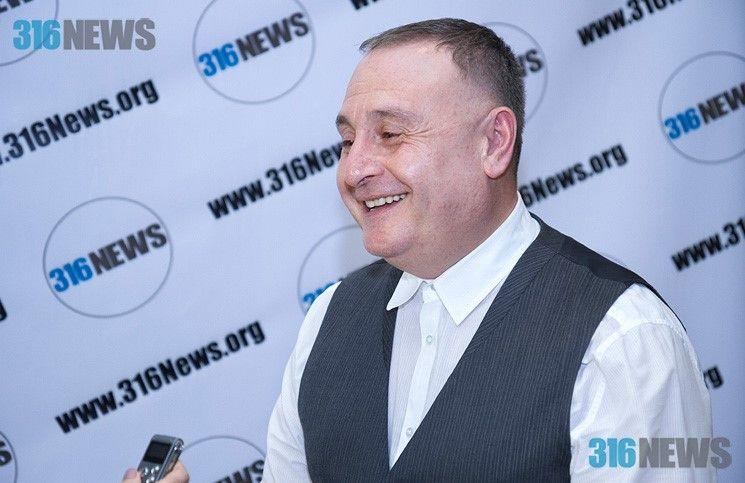 Церковный праздник превратился в международную конференцию Артур Симонян