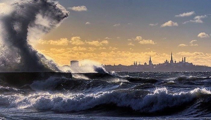 «Таллиннский ветер». Божьи дела непостижимы