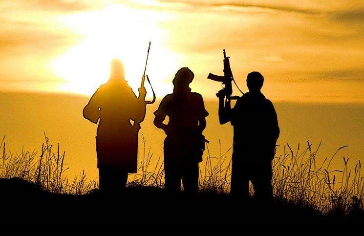 Боевики ИГ в Пальмире казнили женщин и детей