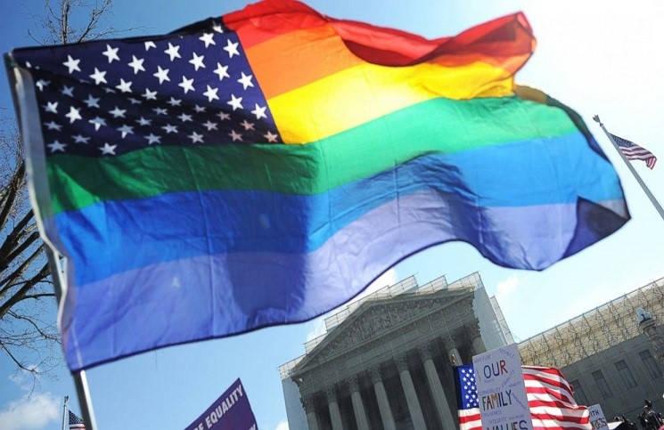 Быть или не быть решение Верховного Суда США о легализации однополых союзов