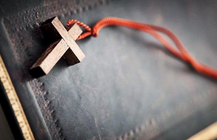 Вена Марш молчания в поддержку преследуемых христиан