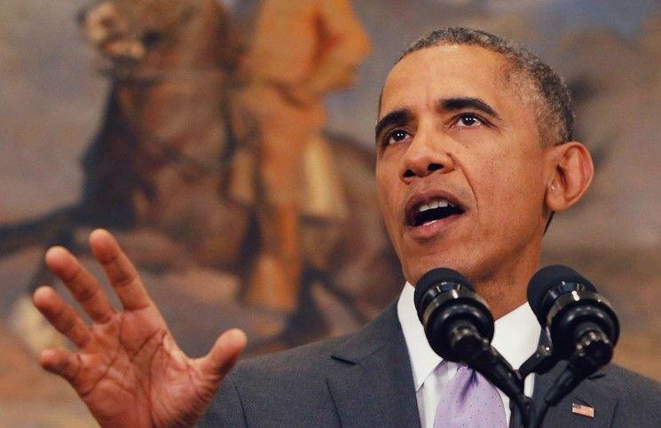 Вместо борьбы с гомосексуализмом и абортами, пусть церкви говорят о бедности Барак Обама