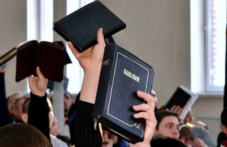 Впервые пастор Иван Федоров проведет семинар в Республике Карелия
