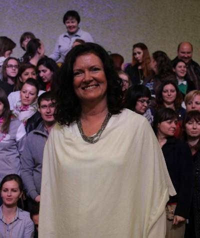 В Москве завершилась детская конференция «Слово Жизни»1