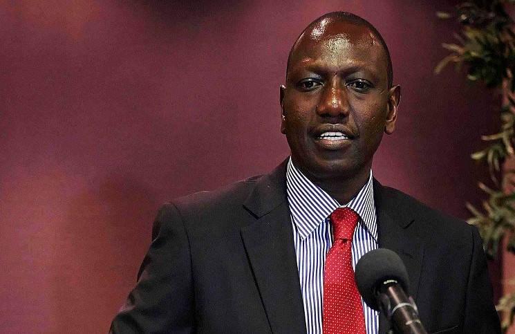 Заявление премьер – министра Кении гомосексуализм не войдет в наше общество