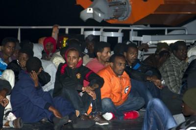 Католические группы помощи раскритиковали Евросоюз за отношение к беженцам1