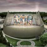 Методистская церковь Канзаса построит новое здание за $ 90 млн 1