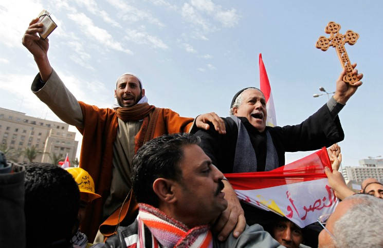 Мусульмане и христиане объединились для восстановления мира в Пакистане