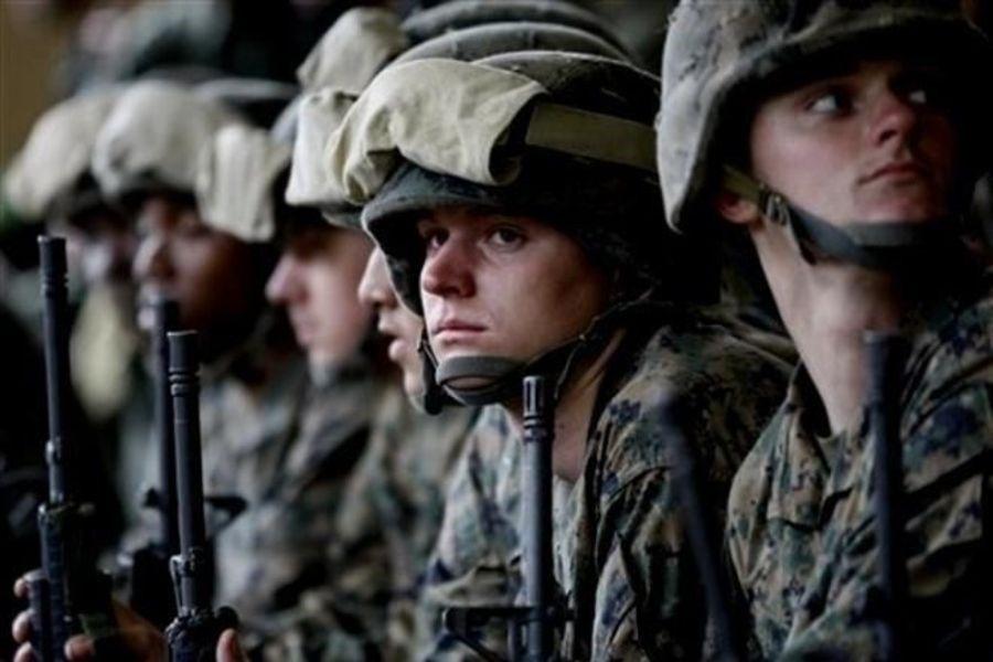 Новая программа церквей США для помощи военным ветеранам