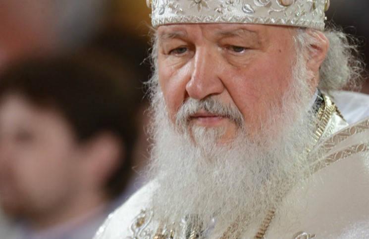 Патриарх Кирилл в июне посетит Беларусь