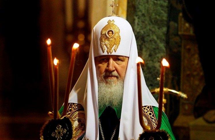 Святость должна стать желанной Патриарх Кирилл о современной литературе