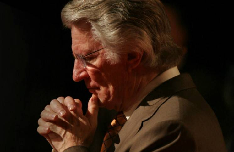 Сегодня Дэвиду Вилкерсону исполнилось бы 84 года