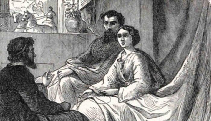 Семь уроков семейной жизни от Акилы и Прискиллы