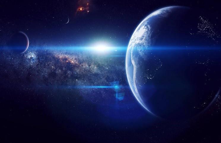 Ученый креационист опроверг заявление НАСА об инопланетной жизни