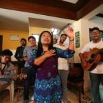 Церковь Непала молится Господу сквозь боль и страдания1