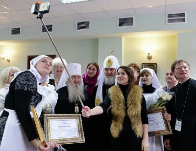 1 Бородатые певицы приедут в Россию Патриарх Кирилл осудил Евровидение