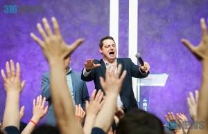 Цель нашего спасения – познание Бога: Кори Рассел на конференции «Пенуэл»