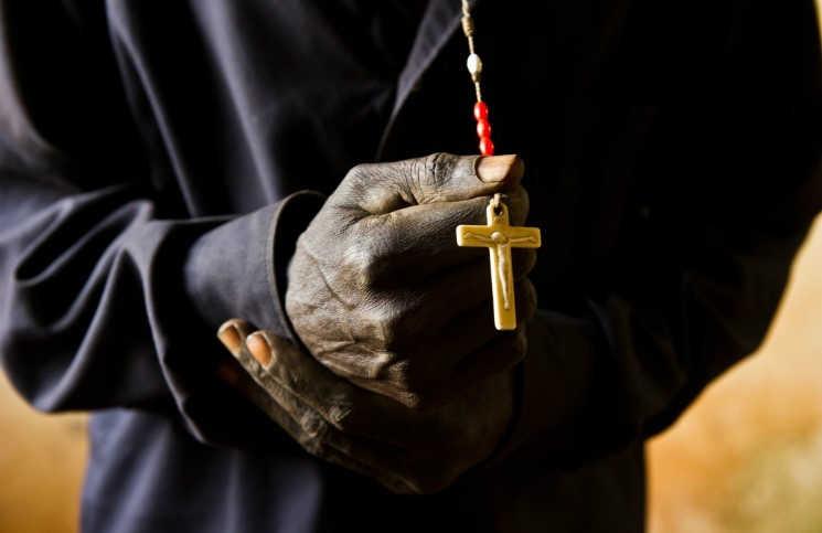 20 тыс. долларов выкуп за похищенного католического священника в Нигерии