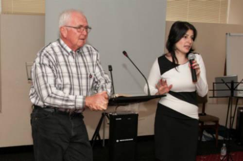 «Духовная война и семьи»: Конференция в преддверии Дня Семья