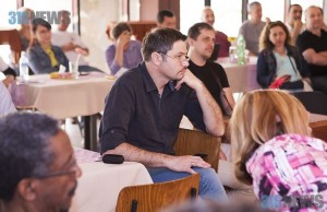 Пасторский семинар с Майком Биклом. Фотоотчет