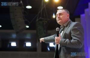 Мы призваны делать то, что другие не делают: Артур Симонян на конференции «Пенуэл»