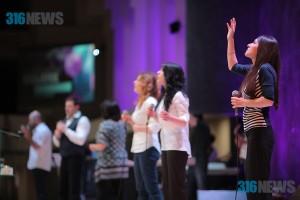 Здесь люди жаждут Бога: Филипп Реннер на конференции «Пенуэл»