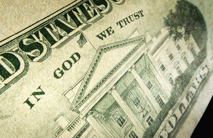 In God We Trust Будет ли фраза печататься на купюрах в дальнейшем