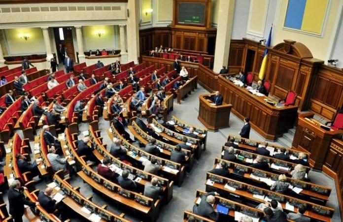 Верховная Рада разрешила религиозным организациям открывать учебные заведения