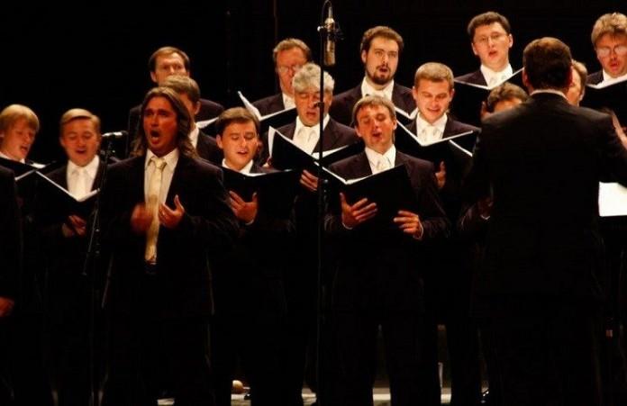 Голоса православной России фестиваль духовной музыки в Албании