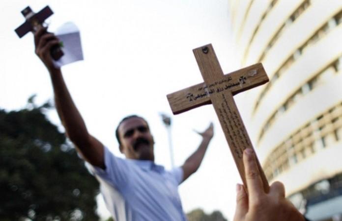 Индия Арестован глава крупнейшей пятидесятнической общины
