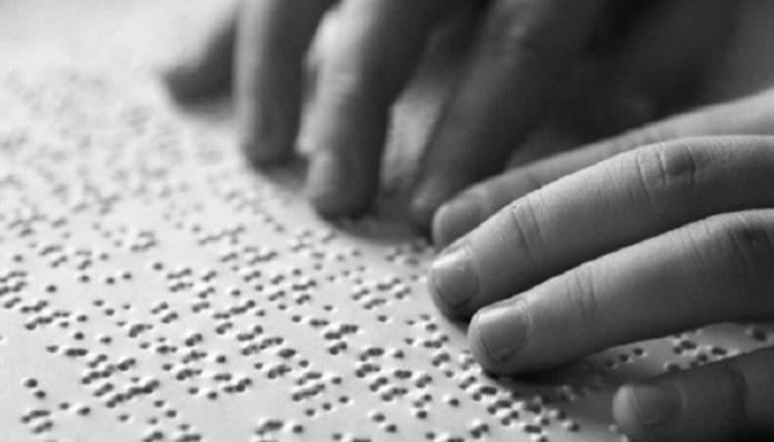 Молитва веры исцелила слепого