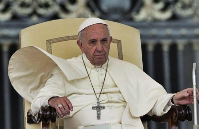 Папа Франциск о болезнях в семье