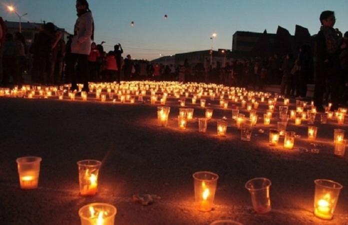 Россия и страны СНГ проведут акцию «Свеча памяти»