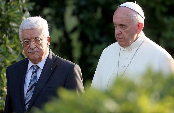 Святой Престол и Палестина подпишут соглашение
