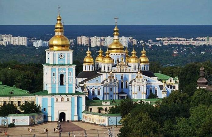 Украина Автокефальная церковь и Киевский патриархат провели заседание