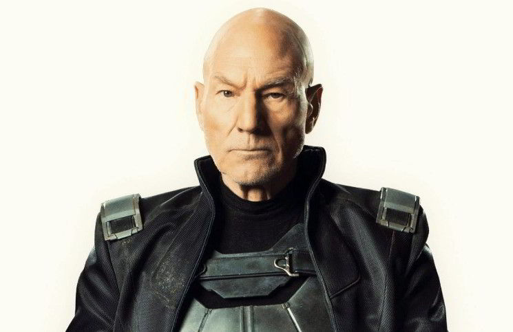 Актер фильма «Люди Икс» Патрик Стюарт вступился за христиан