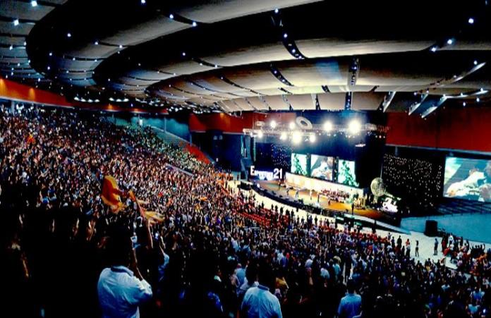 В Израиле завершился Конгресс Empowered21