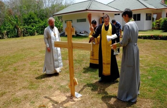 Духовное образование в Таиланде строительство православного училища