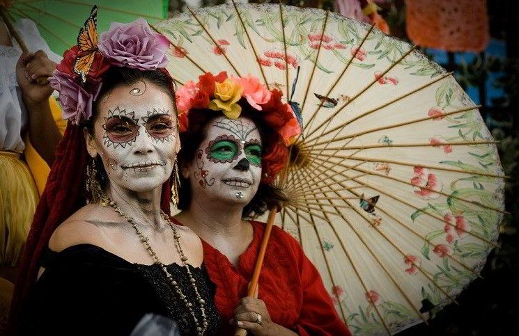 Епископы Мексики страна находится под демоническим влиянием