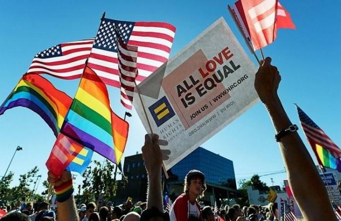Лучше сесть в тюрьму, чем признать гей – браки пастор из США