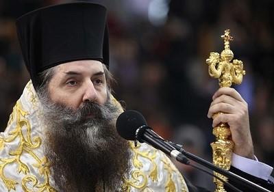 Митрополит Серафим Должен ли христианин заниматься йогой2