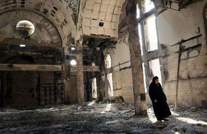 Опубликован доклад о преследованиях христиан в мусульманских странах в апреле